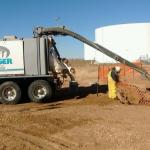 hydro excavation in Texas, Oklahoma, New Mexico, and Kansas